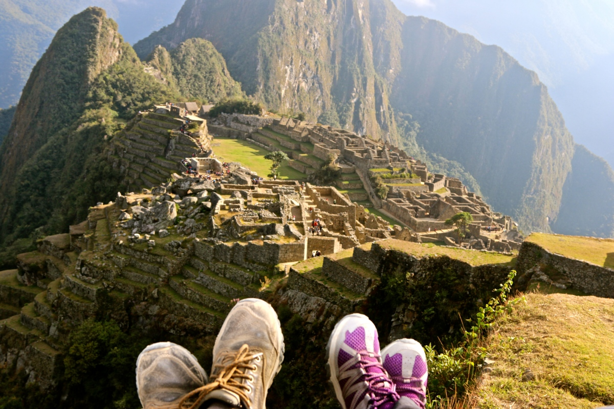 Lima Round The World - How far is machu picchu from lima